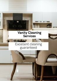 Vanity Cleaning Services