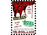 Spook-A-Roo with Key Lime Pi