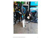 McAllister 3000w leaf blower/Vacum