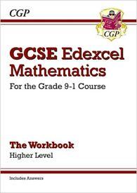 New GCSE Maths Edexcel Exam Practice Workbook Higher For the Grade 9-1 Course