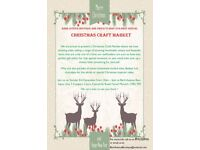 Bark Avenue Boutique Present a Christmas Craft Market