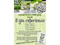A Gin Experience