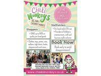 Cheeki Monkeys Summer Baby and Children's Market