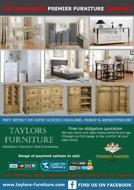 Living, Dining, Bedroom & Garden Furniture - FREE DELIVERY