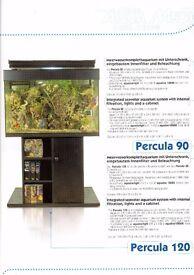 Aqua Medic Percula 90 tropical marine fish tank