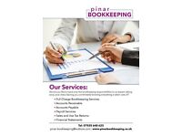 Pinar Bookkeeping Services
