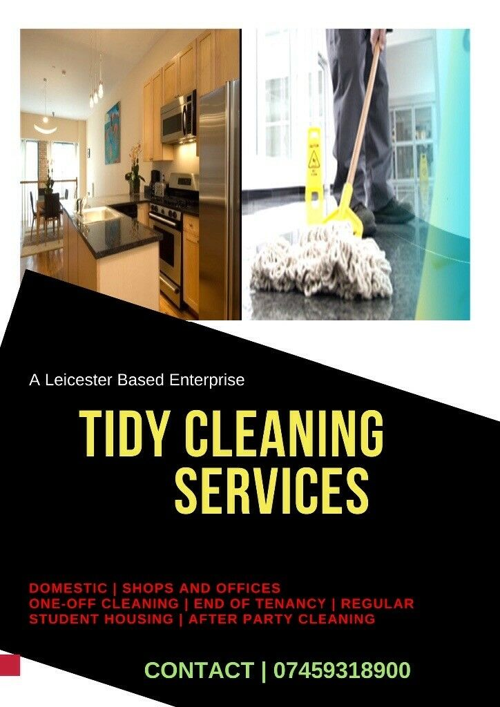 tidy cleaning services domestic commercial cleaning. Black Bedroom Furniture Sets. Home Design Ideas