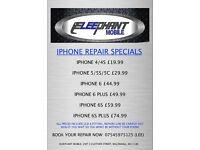 PHONE REPAIR SPECIAL OFFERS (READ DESCRIPTION)
