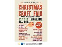 Creative Christmas Craft Fair