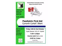 Paediatric Course