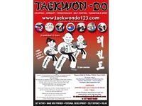 Droylsden Taekwondo Club