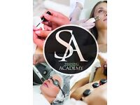 NVQ Level 2 & 3 Beauty Therapy, Level 4 Laser/IPL Course. Vtct Approved Centre