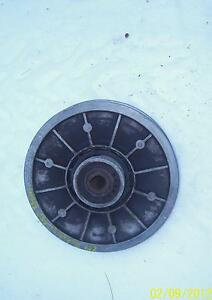 Skidoo Mach secondary clutch driven clutch