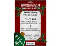Birmingham Christmas Market *Gift Voucher*