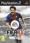 FIFA 13 voor Playstation 2 PS2