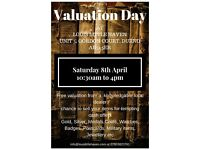 Valuation Day