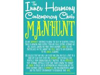 The Inner Harmony Choir - Tuesdays 8pm