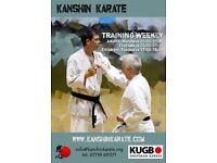 Kanshin Karate Club