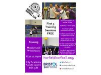 Horfield Korfball Club - Bristol Sports Team Welcoming New Members