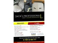 *****Carpets Deep Cleaning & Renovate*Jack's Professional*****5 Star on Facebook