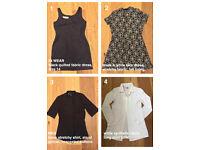 KOOKAI, ZARA, Nicole Farhi, Fenn Wright Mason, Mango etc Women's Designers clothing £1.5 ~