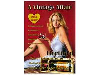 A Vintage Affair Hertford