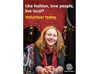 Volunteer Sales Assistant/Octavia Foundation/ Barnes