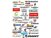WANTED Colnago-Pinarello-S Works-Cervelo-Cannondale-Bianchi-Canyon-Trek-Specialized-Cipollini-Wilier