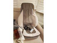 Homedics Shiatsu Massage Chair with Heat RRP£300 - bought from Selfridges