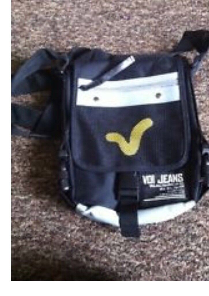 Voi jeans bag for sale!!!