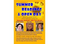 Newmarket Spiritualists Open Day