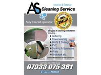 AS Cleaning Service