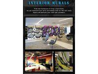 Professional Graffiti Artist - Murals - Workshops - Festivals - Canvases - Street art
