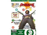 Trojan Records Present: Dynamite Bristol