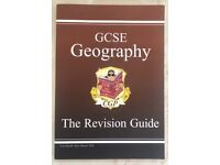 GCSE Geography CGP Revision Guide - Collection