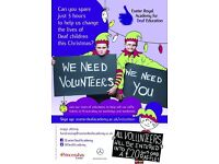 Exeter Christmas Charity Car Raffle Volunteer