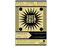 Soul Shot! Soul Party Christmas Special
