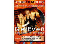 Crap Film Club presents GETEVEN (aka Road to Revenge)