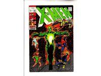 Old X-Men comics for sale