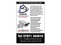 Home CCTV systems or Alarms fitted