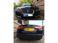 JAGUAR XF 2.2D FULLY LOADED (Quad Exhaust,Private Plate,20in Wheels,CAMERA, etc) MUST SEE !!!