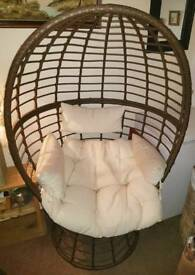 Egg Chair - Indoor or Out