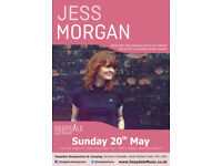 Jess Morgan - Sunday Session