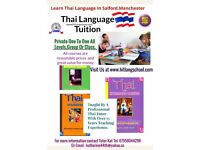 Thai language tuition,Learn Thai Language all levels in Salford, Manchester. M6