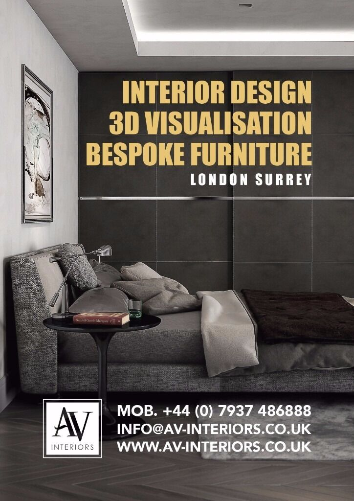 Interior design jobs gumtree 2017 2018 cars reviews for Furniture jobs london