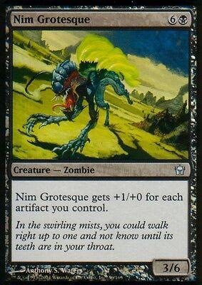 Nim Grotesque FOIL | EX | Fifth Dawn | Magic MTG online kaufen