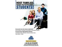 Urgently - Host Family Needed For International Student!