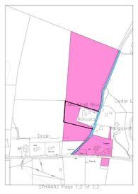 land for sale - Altass, Lairg, IV27