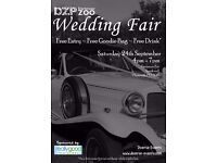 The Dartmoor Zoo Wedding Fair 2016