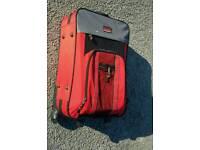 Lightweight suitcase M